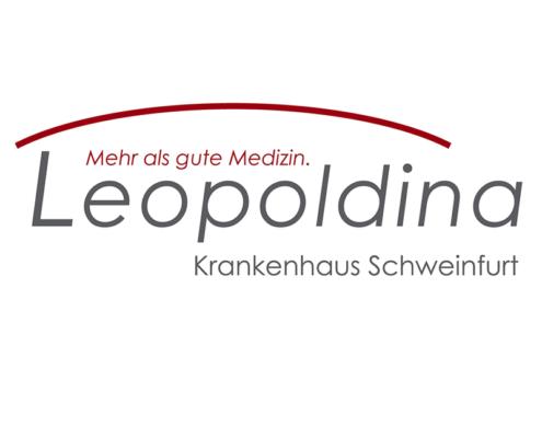 Logo Krankenhaus Leopoldina